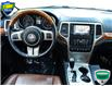 2013 Jeep Grand Cherokee Overland (Stk: 88537) in St. Thomas - Image 18 of 27