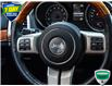 2013 Jeep Grand Cherokee Overland (Stk: 88537) in St. Thomas - Image 21 of 27