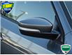 2013 Volkswagen Jetta 2.0L Comfortline (Stk: 97168) in St. Thomas - Image 5 of 24