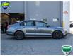 2013 Volkswagen Jetta 2.0L Comfortline (Stk: 97168) in St. Thomas - Image 7 of 24