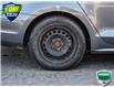 2013 Volkswagen Jetta 2.0L Comfortline (Stk: 97168) in St. Thomas - Image 8 of 24