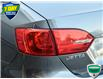 2013 Volkswagen Jetta 2.0L Comfortline (Stk: 97168) in St. Thomas - Image 11 of 24