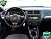 2013 Volkswagen Jetta 2.0L Comfortline (Stk: 97168) in St. Thomas - Image 19 of 24