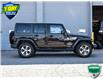 2016 Jeep Wrangler Unlimited Sahara (Stk: 97235) in St. Thomas - Image 7 of 24