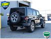 2016 Jeep Wrangler Unlimited Sahara (Stk: 97235) in St. Thomas - Image 9 of 24