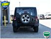 2016 Jeep Wrangler Unlimited Sahara (Stk: 97235) in St. Thomas - Image 10 of 24