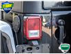 2016 Jeep Wrangler Unlimited Sahara (Stk: 97235) in St. Thomas - Image 11 of 24