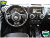 2016 Jeep Wrangler Unlimited Sahara (Stk: 97235) in St. Thomas - Image 13 of 24