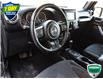 2016 Jeep Wrangler Unlimited Sahara (Stk: 97235) in St. Thomas - Image 16 of 24