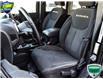 2016 Jeep Wrangler Unlimited Sahara (Stk: 97235) in St. Thomas - Image 18 of 24