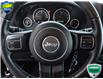 2016 Jeep Wrangler Unlimited Sahara (Stk: 97235) in St. Thomas - Image 20 of 24