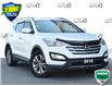 2016 Hyundai Santa Fe Sport  (Stk: 97248) in St. Thomas - Image 1 of 25
