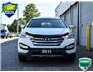 2016 Hyundai Santa Fe Sport  (Stk: 97248) in St. Thomas - Image 5 of 25