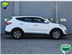 2016 Hyundai Santa Fe Sport  (Stk: 97248) in St. Thomas - Image 6 of 25