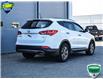 2016 Hyundai Santa Fe Sport  (Stk: 97248) in St. Thomas - Image 8 of 25