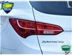 2016 Hyundai Santa Fe Sport  (Stk: 97248) in St. Thomas - Image 10 of 25