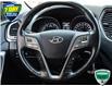 2016 Hyundai Santa Fe Sport  (Stk: 97248) in St. Thomas - Image 21 of 25