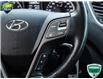 2016 Hyundai Santa Fe Sport  (Stk: 97248) in St. Thomas - Image 22 of 25