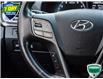 2016 Hyundai Santa Fe Sport  (Stk: 97248) in St. Thomas - Image 23 of 25