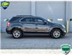 2016 Chevrolet Equinox LT (Stk: 97264X) in St. Thomas - Image 7 of 29