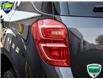 2016 Chevrolet Equinox LT (Stk: 97264X) in St. Thomas - Image 11 of 29