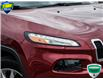 2017 Jeep Cherokee Limited (Stk: 97330) in St. Thomas - Image 2 of 25