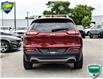 2017 Jeep Cherokee Limited (Stk: 97330) in St. Thomas - Image 8 of 25