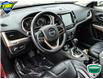 2017 Jeep Cherokee Limited (Stk: 97330) in St. Thomas - Image 13 of 25