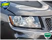 2017 Jeep Compass Sport/North (Stk: 92342X) in St. Thomas - Image 2 of 24