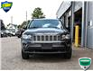 2017 Jeep Compass Sport/North (Stk: 92342X) in St. Thomas - Image 4 of 24