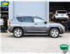 2017 Jeep Compass Sport/North (Stk: 92342X) in St. Thomas - Image 5 of 24