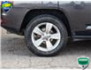 2017 Jeep Compass Sport/North (Stk: 92342X) in St. Thomas - Image 6 of 24