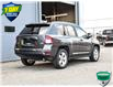 2017 Jeep Compass Sport/North (Stk: 92342X) in St. Thomas - Image 7 of 24