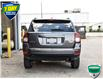 2017 Jeep Compass Sport/North (Stk: 92342X) in St. Thomas - Image 8 of 24