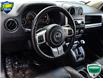 2017 Jeep Compass Sport/North (Stk: 92342X) in St. Thomas - Image 13 of 24