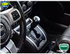 2017 Jeep Compass Sport/North (Stk: 92342X) in St. Thomas - Image 14 of 24
