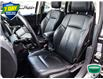 2017 Jeep Compass Sport/North (Stk: 92342X) in St. Thomas - Image 16 of 24
