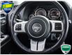 2017 Jeep Compass Sport/North (Stk: 92342X) in St. Thomas - Image 21 of 24