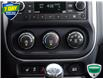 2017 Jeep Compass Sport/North (Stk: 92342X) in St. Thomas - Image 23 of 24