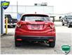 2017 Honda HR-V EX-L (Stk: 97435) in St. Thomas - Image 10 of 25