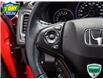 2017 Honda HR-V EX-L (Stk: 97435) in St. Thomas - Image 19 of 25
