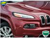 2016 Jeep Cherokee Overland (Stk: 79637) in St. Thomas - Image 2 of 30