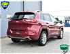 2016 Jeep Cherokee Overland (Stk: 79637) in St. Thomas - Image 7 of 30