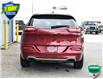 2016 Jeep Cherokee Overland (Stk: 79637) in St. Thomas - Image 8 of 30