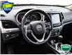 2016 Jeep Cherokee Overland (Stk: 79637) in St. Thomas - Image 13 of 30