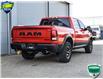 2017 RAM 1500 Rebel (Stk: 87870) in St. Thomas - Image 7 of 29