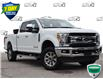 2017 Ford F-250  Other