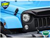 2017 Jeep Wrangler Unlimited Sahara (Stk: 85537) in St. Thomas - Image 4 of 25