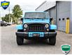 2017 Jeep Wrangler Unlimited Sahara (Stk: 85537) in St. Thomas - Image 6 of 25