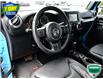2017 Jeep Wrangler Unlimited Sahara (Stk: 85537) in St. Thomas - Image 14 of 25